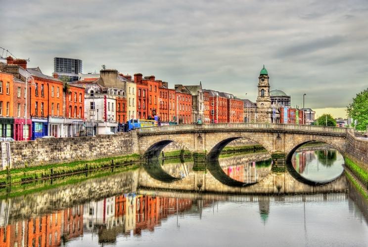 Fridag i Dublin (F, M)