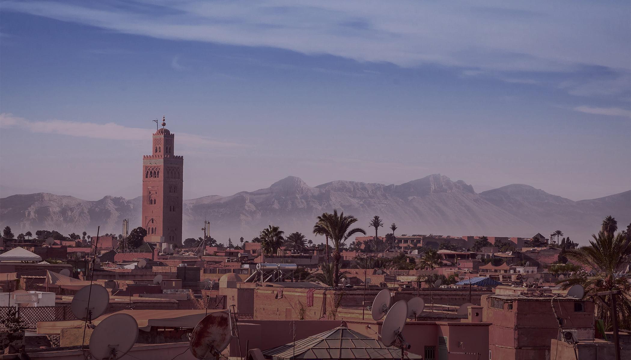 Marokko damer dating