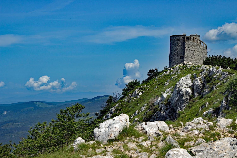 Vandring: Istrias stolthet - fjellet Ucka (F, L, M)