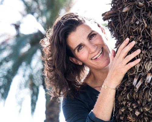 Våre reiseledere - Alina Fontes