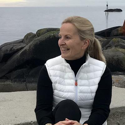Anne Faksvåg
