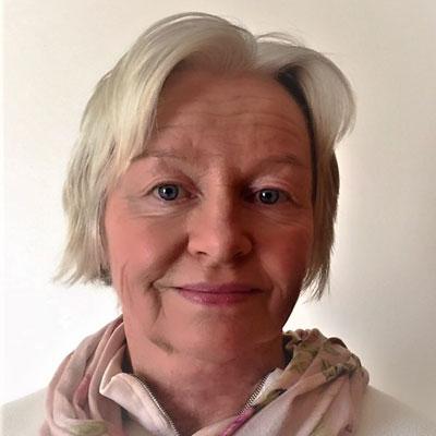 Våre reiseledere - Kari Mette Sommerfeldt