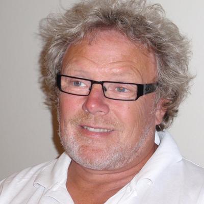 Våre reiseledere - Kristian Bredby