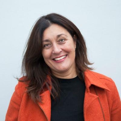 Våre reiseledere - Sonja Kotur Lorvrekovic