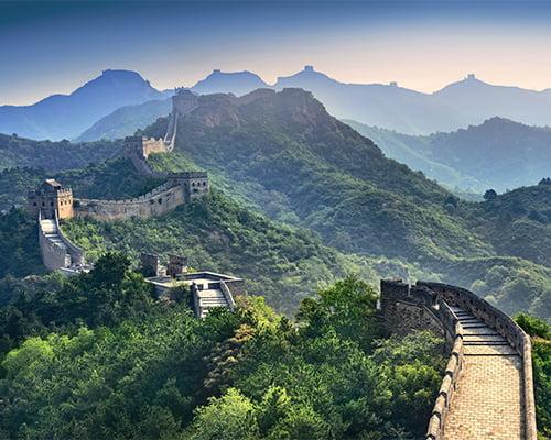 Det ekte Kina