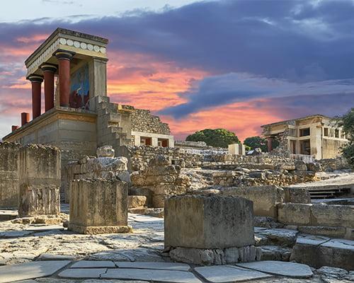 Klassiske Kreta