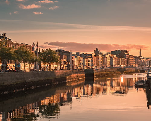 Dublin & Belfast