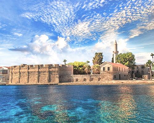 Singeltur - Kypros