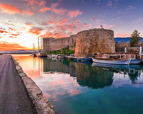 Nord-Kypros - en uoppdaget perle