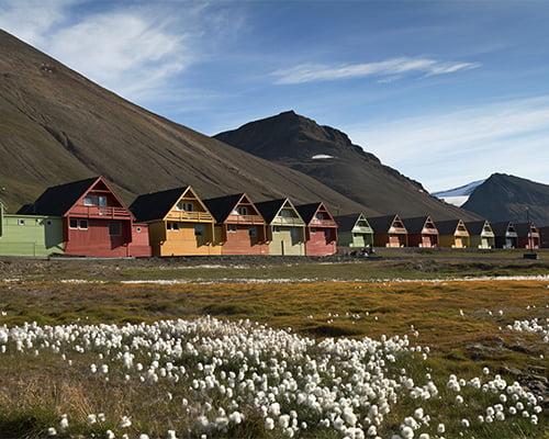 Svalbard - en arktisk perle