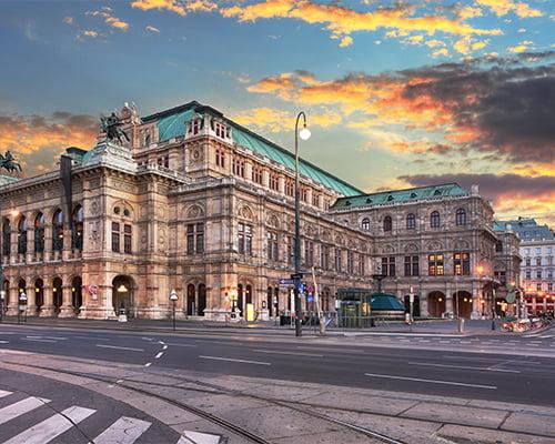 Vakre Wien