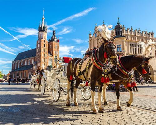 Opera i Krakow