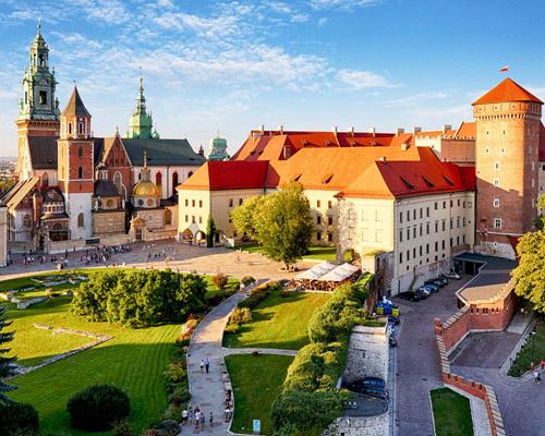 Krakow (F, M)