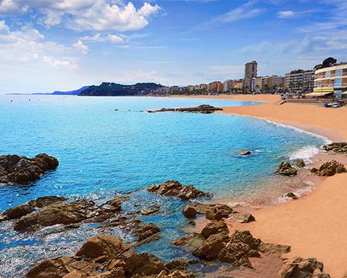 Costa Brava-Lloret de Mar