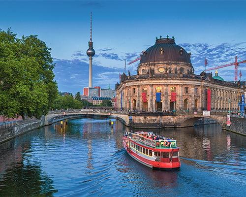 Opera i Berlin