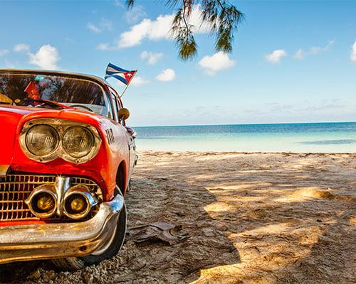 Cuba - en fargerik rundreise